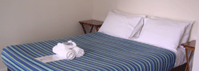 Deluxe and standard motel rooms and apartments in Mangonui, Doubtless Bay, New Zealand - a great alternative to a Hotel